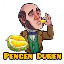 Logo Pengen Duren