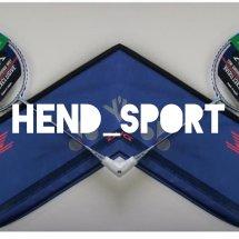 Logo Hendsport