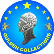 Logo Gulden Collections