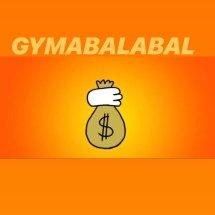 Logo gymabalabal