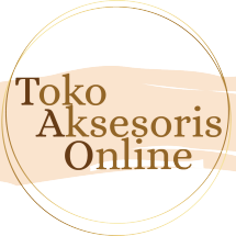 Toko Aksesoris Online Logo