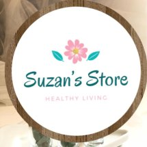 Logo Suzan's Store