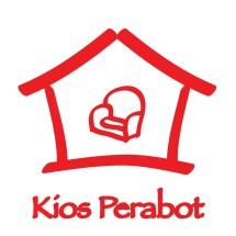 Logo Kios Perabot Bandung