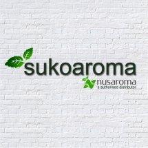 Logo Suko Aroma