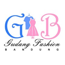 Logo Gudang Fashion Indonesia