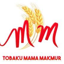 TOBAKU MAMA MAKMUR Logo