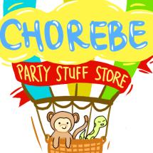 Logo Chorebe
