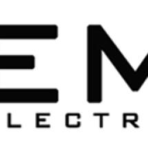 Logo EM Electric