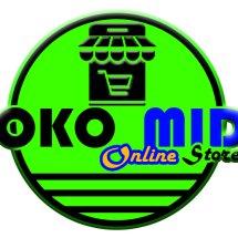 Logo TOKOMIDI
