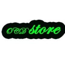 Logo OCD Store