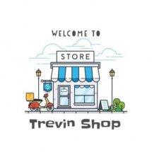 Logo Trevin Shop