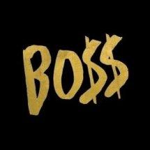 Logo Boss Deal