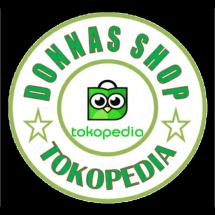 Logo Donnas Shop