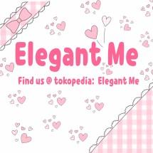 Logo Elegant me
