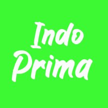 IndoPrima Spare Part Logo