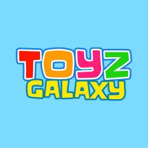 Logo Toyz Galaxy