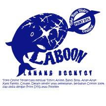 Laboon_Toko Kaos