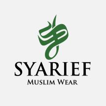 Logo Syarief Muslim Wear