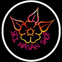 Srihasanpedia Logo