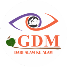 GDM Organic Logo