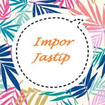 Logo Impor Jastip
