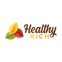 Logo Healthy Rich