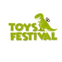 Logo Toys Festival