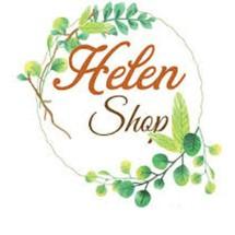 Logo Helen Shop