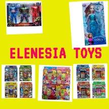 Logo Elenesia Toys