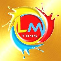 Logo LANCAR MAKMUR TOYS