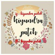 Logo kiyundra patch