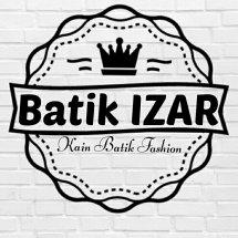 batik laris manis Logo