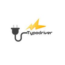 Logo Typodriver