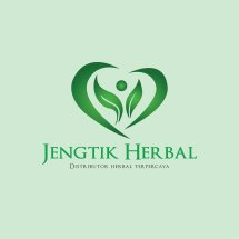 Logo jengtik herbal