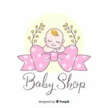 Logo Fashion Shopaholic