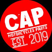 Logo Chae Auto Parts