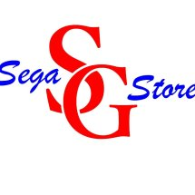 Logo sega store
