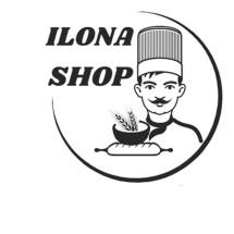 Logo Ilona Shop