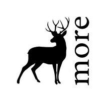 Mode Republic ( MORE ) Logo