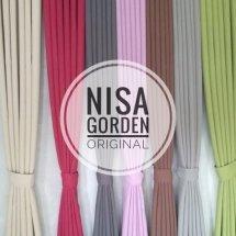Logo NISA GORDEN