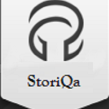 Logo Storiqa Shop