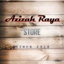 Logo AZIZAH RAYA STORE