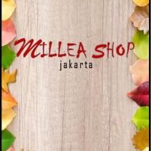Logo MILLEA SHOP