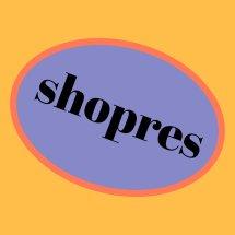shopres Logo