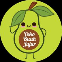 Logo Toko Buah Jujur