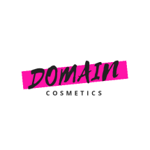 Logo Cosmetic Domain