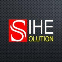 Logo SIHESolution