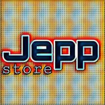 Logo Jepp Store