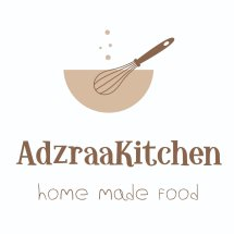 adzraakitchen Logo