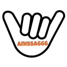 Logo Anissa666
